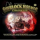 Sherlock Holmes Chronicles 34 - Das Rätsel der Ansichtskarten