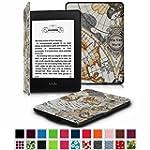 Fintie Funda Protectora para Kindle P...