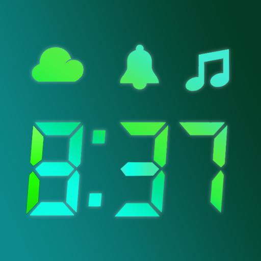 Wecker für mich (Digitale Tempo-uhr)