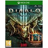 Diablo Iii - Eternal Collection Xbox1- Xbox One
