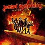 Kissin' Dynamite: Addicted to Metal (Audio CD)