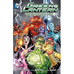 Green Lantern: El día más brillante (segunda edición) - Español