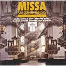 Biber: Missa Salisburgenis /Musica Antiqua Koln * Goebel * Gabrieli Consort & Players * McCreesh (1999-11-09)