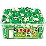 HARIBO Terrific Turtles Tub of 300 750g, Bubblegum