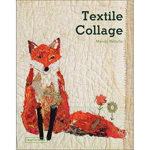 Kostüm Kenny - Textile Collage: using collage techniques in textile art