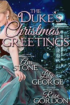 Descargar Por Utorrent 2015 The Duke's Christmas Greetings (Regency Christmas Summons Book 3) Kindle Lee Epub