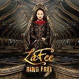 Songtexte von LaFee - Ring frei