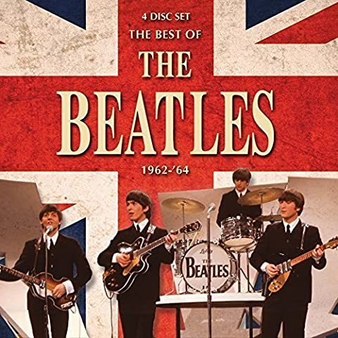 The Beatles Box - The Best of The Beatles: Box Set