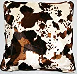 Kissen Animal Print groß, Farbe:Rodeo Kuh