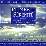 Runes de Sérénité Coffret : Cinq clés pour la guérison spirituelle