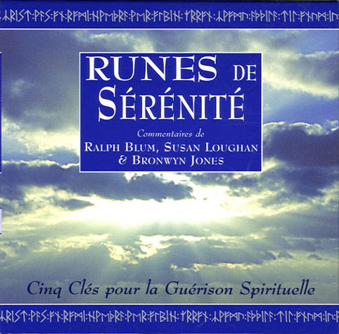 Runes de Srnit Coffret : Cinq cls pour la gurison spirituelle