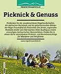 Picknick & Genuss: Die Karte zum Pick...