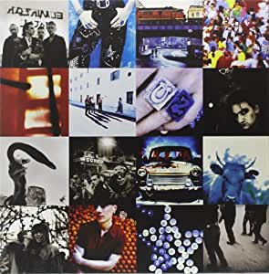 Achtung Baby Cofanetto Super Deluxe