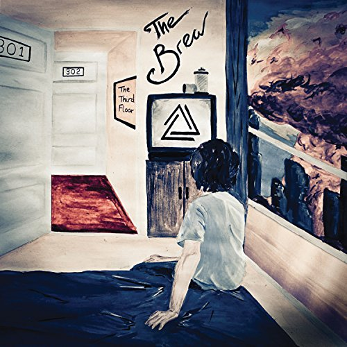 The Brew UK: The Third Floor (Audio CD)