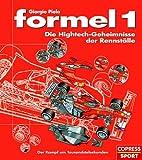 Formel 1. Die Hightech-Geheimnisse der Rennställe