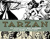 Tarzan: Die kompletten Russ Manning Strips/Band 8 1976-1979