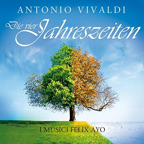 Konzert Nr. 1 E-dur der Frühling Op. 8 Rv 269 Allegro