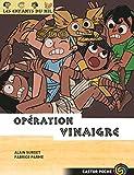 """Afficher """"Enfants du Nil (Les) n° 11 Opération Vinaigre"""""""