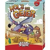 Amigo Spiele Freizeit - Juego de habilidad (importado)