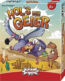 Amigo 01943 - Hol`s der Geier (B005755T9A) | Amazon Products