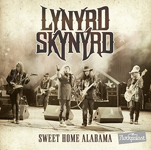 Lynyrd Skynyrd - Sweet Home Alabama (Dvd+2 Cd)