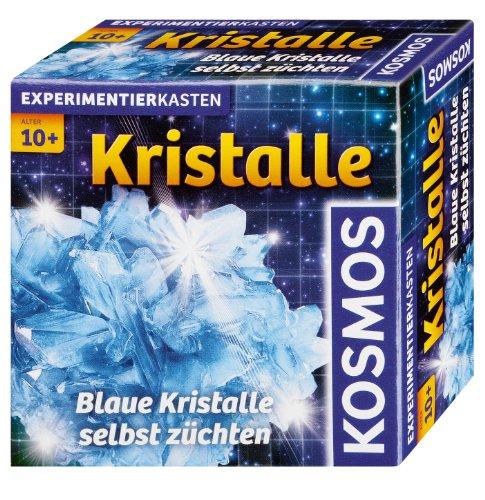 KOSMOS 656034 - Blaue Kristalle selbst züchten