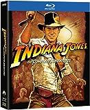Indiana Jones: The Complete Adventures [Edizione: Stati Uniti] [USA] [Blu-ray]