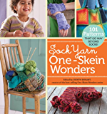 Sock Yarn One-Skein Wonders®: 101 Patterns That Go Way Beyond Socks! (English Edition)