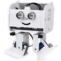 ELEGOO Kit de Robot bipède Penguin Bot pour Projet Arduino avec Tutoriel d'assemblage, kit STEM pour Amateurs Jouets…