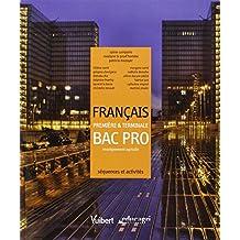Français 1e & Tle Bac pro enseignement agricole : Séquences et activités