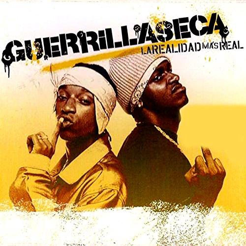 musica de guerrilla seca revienta