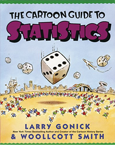 Cartoon Guide to Statistics (English Edition)