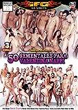 LINEA DVD PORNO SPECIALE–50Animali per Valentina Nappi.