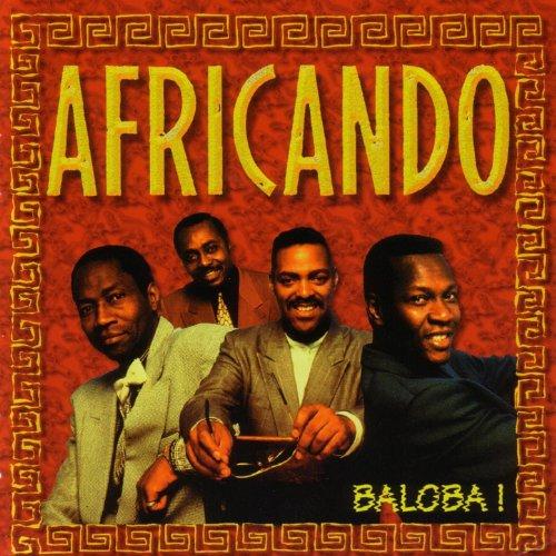 Aicha - Africando