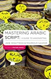 Mastering Arabic Script: A Guide to Handwriting (Palgrave Master Series (Languages))