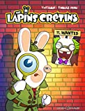 "Afficher ""The Lapins Crétins n° 11 Wanted"""