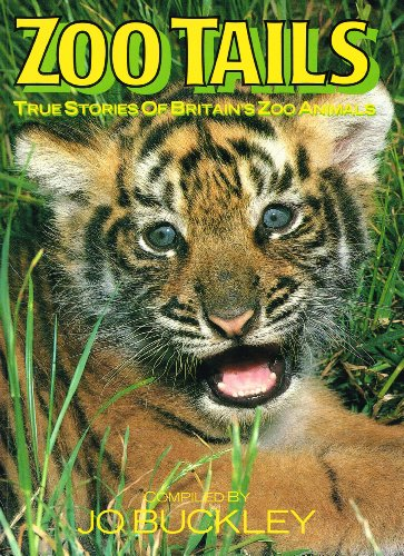 Zoo Tails: True Stories of Zoo Animals