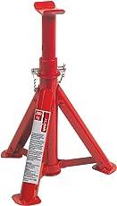 Unitec 10899 Unterstellbock 2 Tonnen, verstellbar
