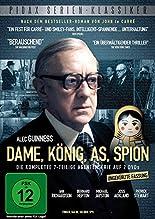 Dame, König, As, Spion (Tinker, Tailor, Soldier, Spy) / Der komplette 7-Teiler nach dem Bestseller von John le Carré (Pidax Serien-Klassiker) [2 DVDs] hier kaufen