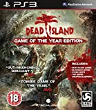 Dead Island: Game of the Year Edition (PS3)