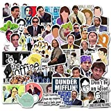 ملصقات The Office Merchandise 50 ملصق