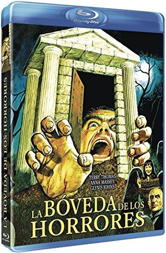 The Vault Of Horror (Region B) Daniel Massey, Anna Massey