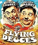 Laurel & Hardy: The Flying Deuces [Edizione: Francia]