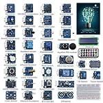 SunFounder 37 modules Arduino Sensor...