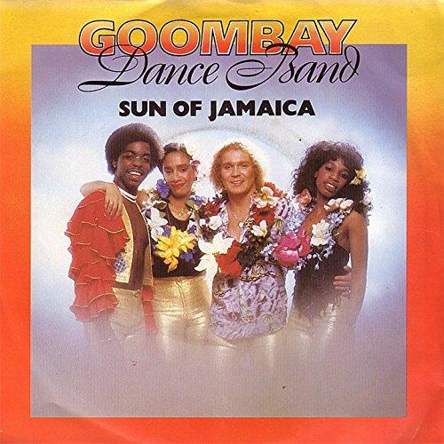 Aloha oe bis wir uns wieder treffen goombay dance band