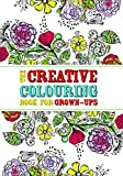 The Creative Colouring Book for Grown-ups - Best Reviews Guide