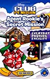 Club Penguin Pick Your Path 8: Agent Rookie's Secret Mission