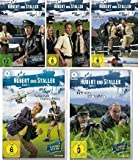 Staffel 1-5 (30 DVDs)