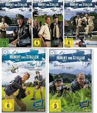 Hubert Und Staller Staffel 1 Folge 1