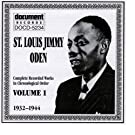 St. Louis Jimmy Oden Vol. 1 1932-1944